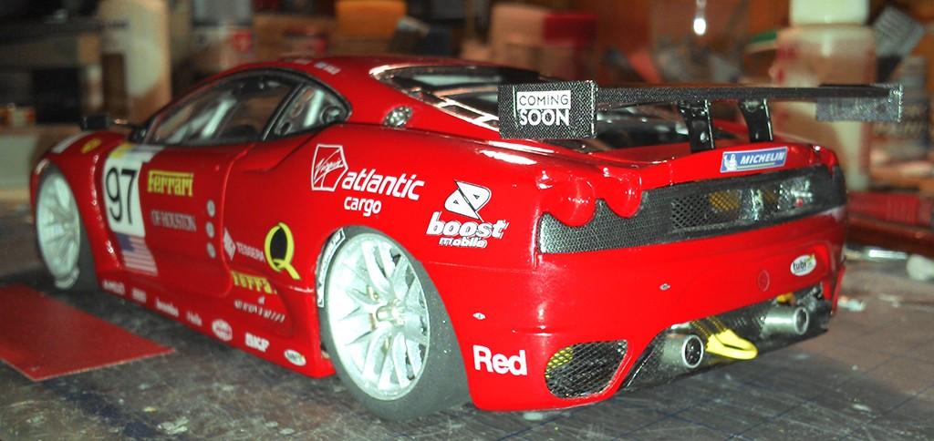Ferrari F430 GT Risi Competizione 2007 Img_2032