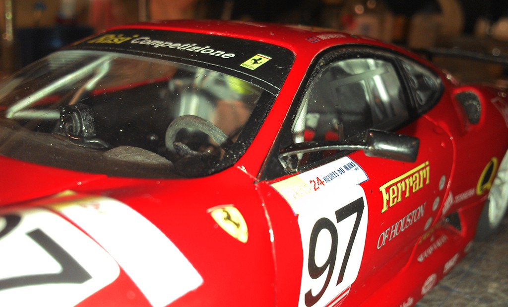 Ferrari F430 GT Risi Competizione 2007 Img_2033