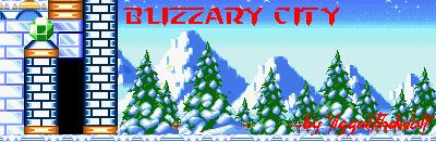 Blizzary City