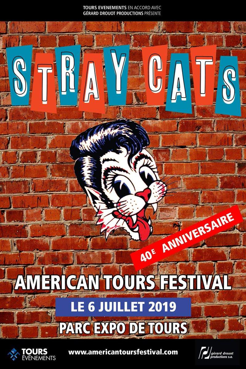 Stray Cats  Dz4chz10
