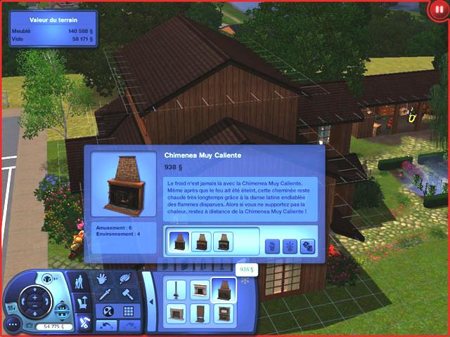 [Apprenti] Les cheminées personnalisées. 0312