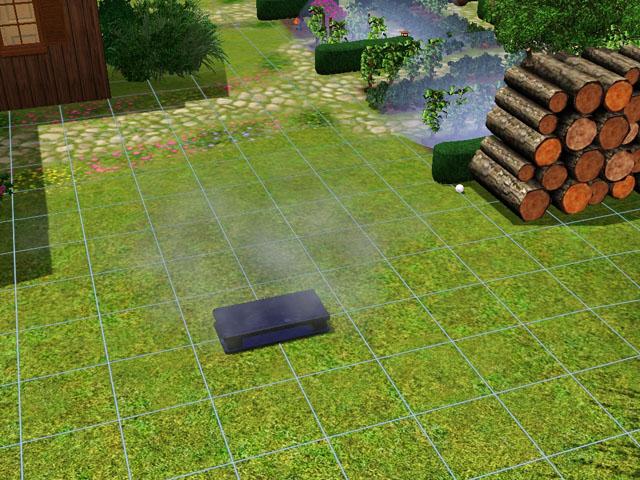 [Apprenti] Les cheminées personnalisées. 1111