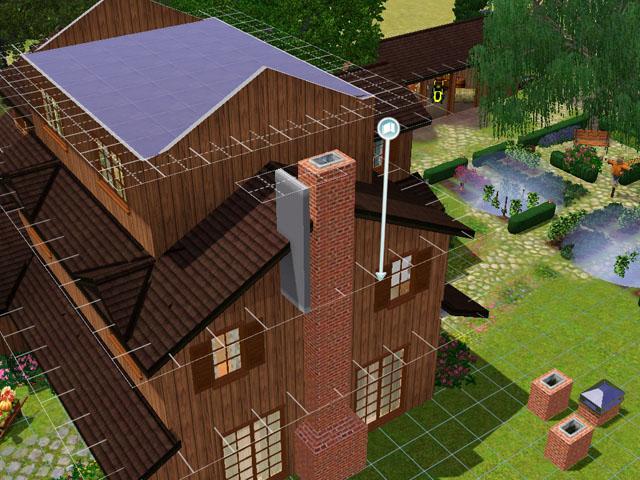 [Apprenti] Les cheminées personnalisées. 1511