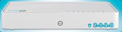 La Bbox dans sa version 2010 12613111