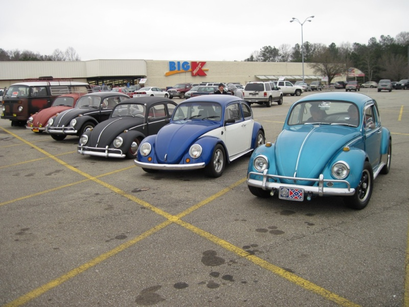 2010 Jan cruise to Beetles BBQ photos 2010wo10