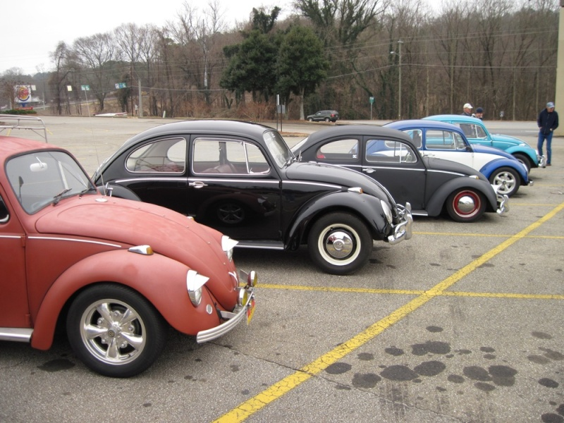 2010 Jan cruise to Beetles BBQ photos 2010wo12