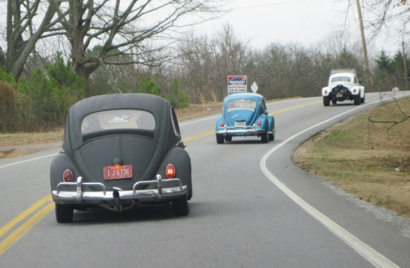 2010 Jan cruise to Beetles BBQ photos 2010wo13