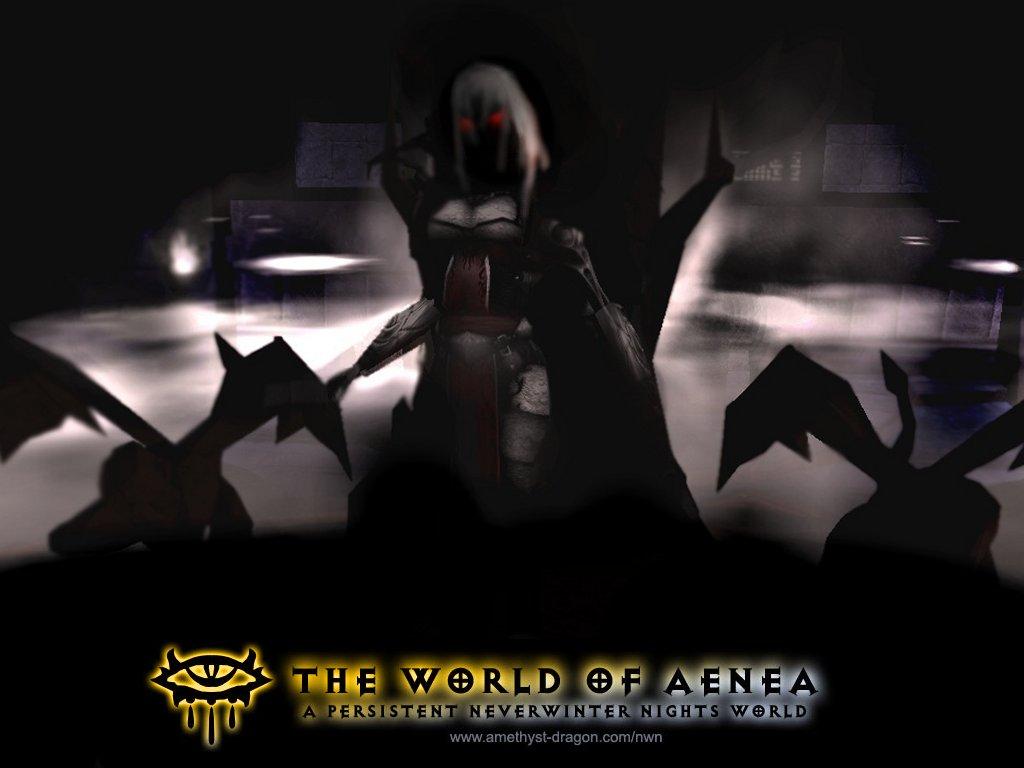 Darkside Aenead10