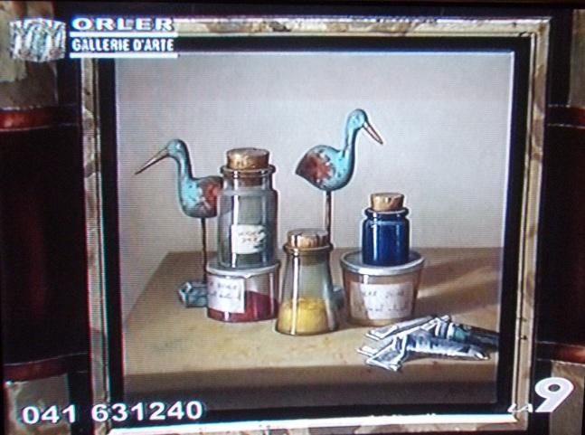 GALLERIA ORLER: OPERE PRESENTATE DURANTE LE DIRETTE 2010 - Pagina 2 Tony11