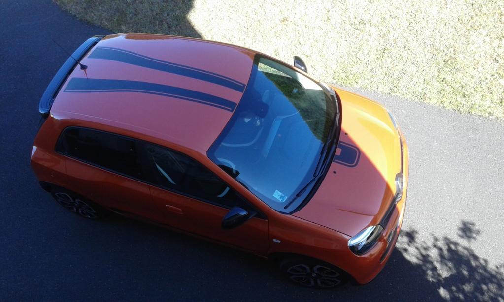 [Denis07] Twingo 3 GT 20190912