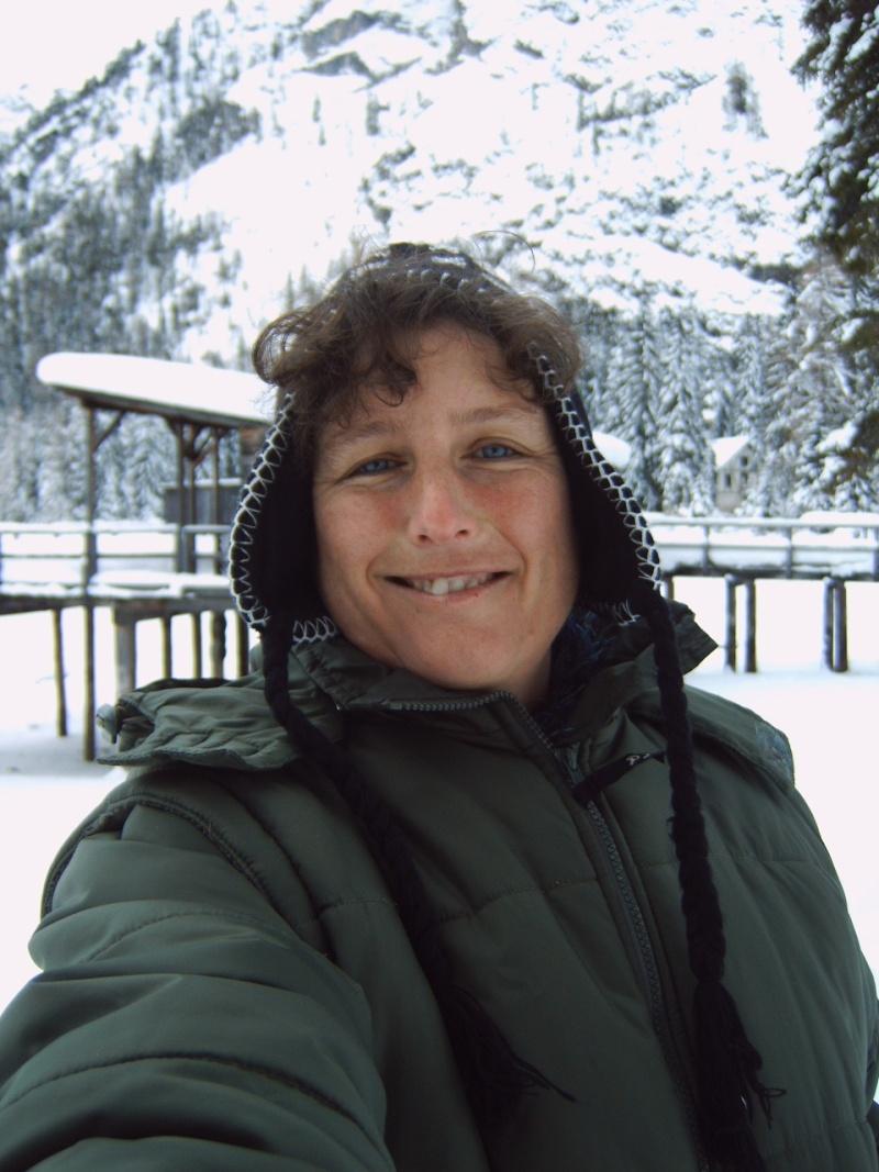 les dolomites  et la neige Img00062