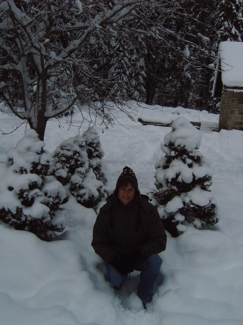 les dolomites  et la neige Img00068