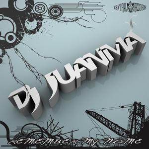 DJ JUANMA - Remember My Name (CRMX109) Crmx1010