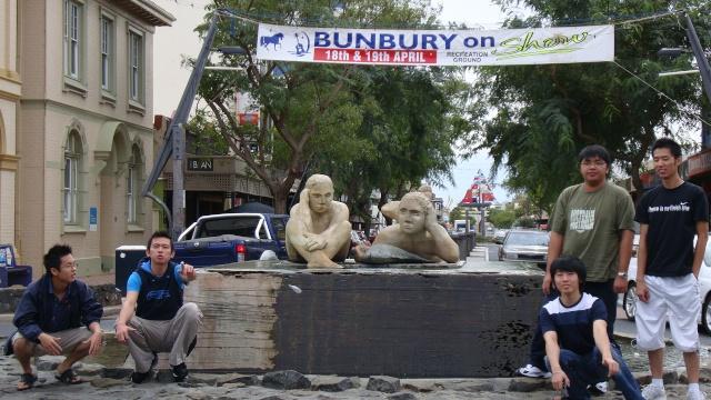 Albany Trip!!! Part 2:BUNBURY Dsc00510