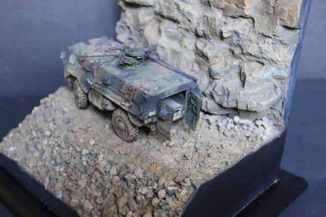 scenette afghanistan 2009 Scenet15