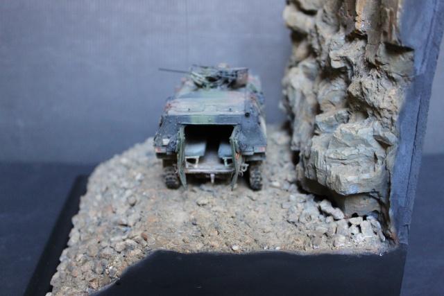 scenette afghanistan 2009 Scenet16