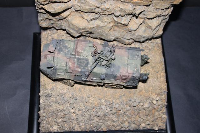 scenette afghanistan 2009 Scenet19