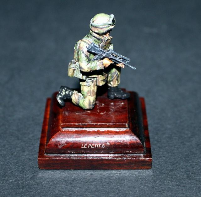 Fantassin français moderne 1/35 Soldat15