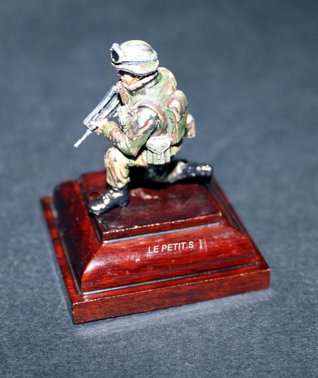 Fantassin français moderne 1/35 Soldat17