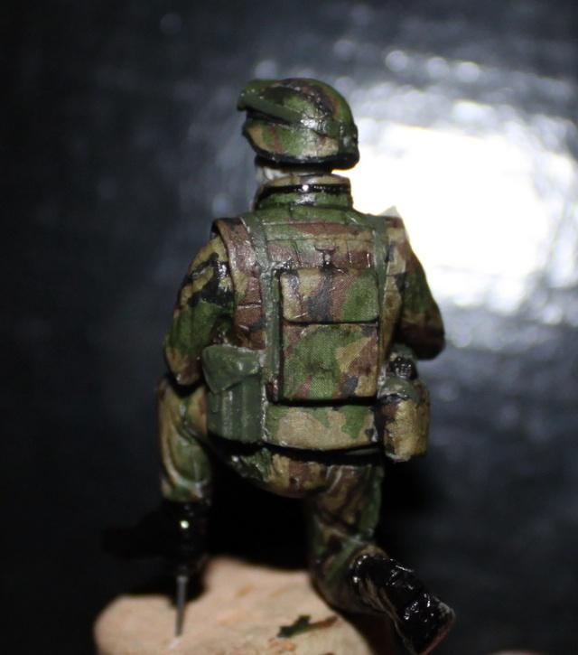 Fantassin français moderne 1/35 Soldat19