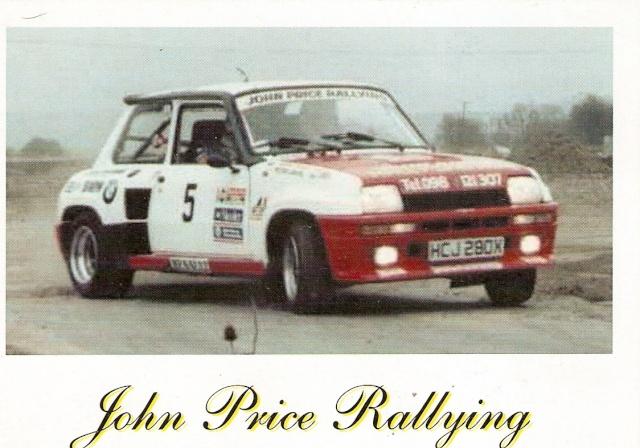 photos ou autres documents d' une R5 Turbo anglaise John0010