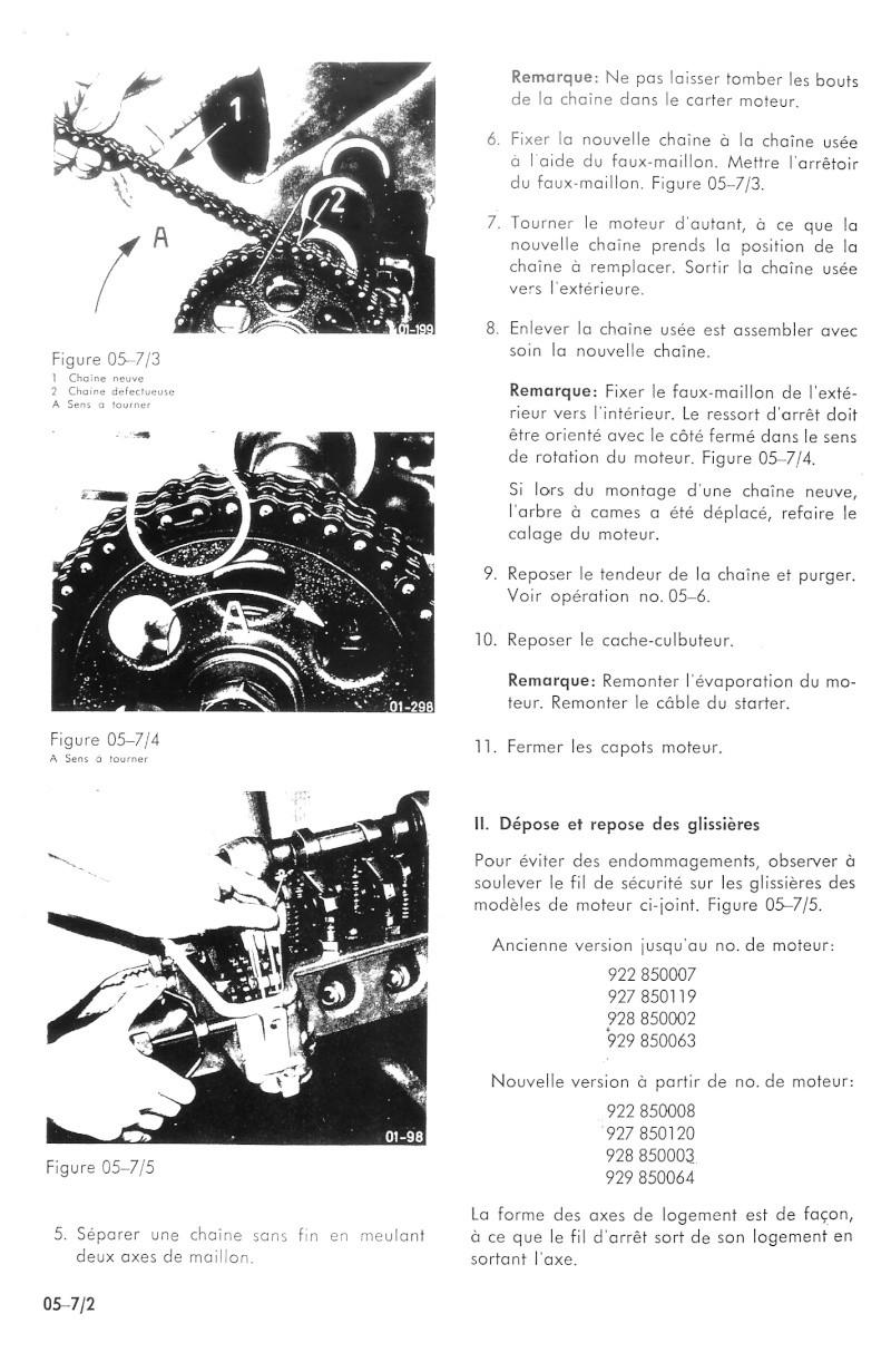 tension chaine transmission Glissi10