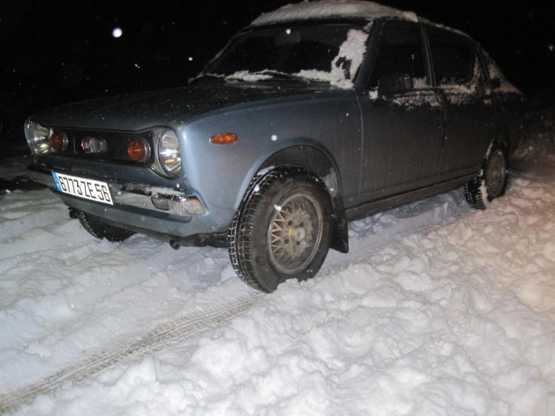 ma petite 100A hybride 00211