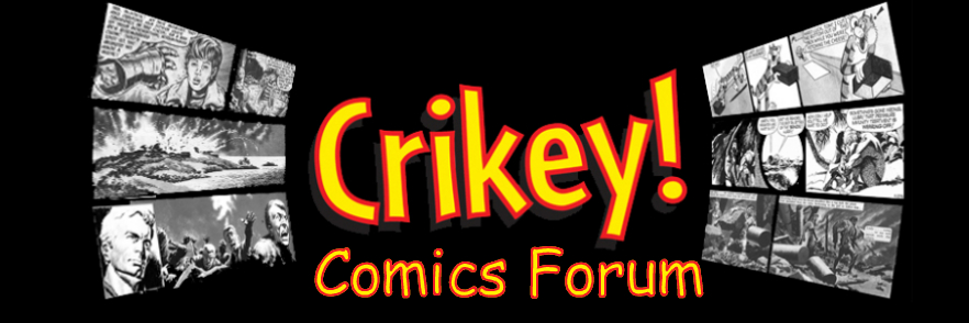 Various US comics for Sale Logo_t10
