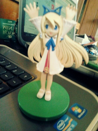 [SELLER] anime/game figures (gundam 00, gintama, disgaea) + stuff 20130117