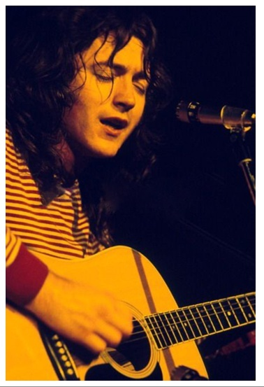 Rory Gallagher T-Shirts Image_15