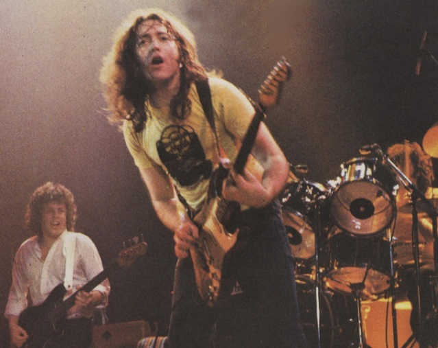 Rory Gallagher T-Shirts Image_17