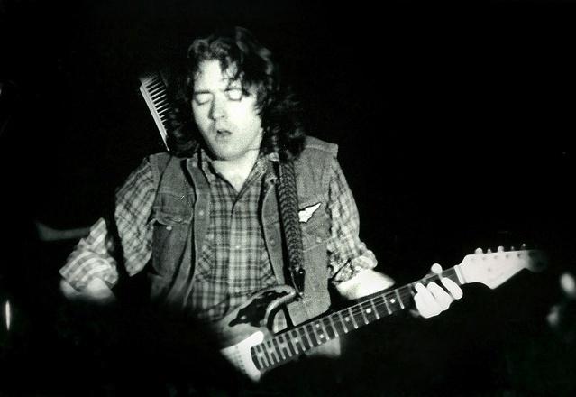 Photo de Dino McGartland - Omagh, Irlande du Nord, 6 janvier 1984 Image_35