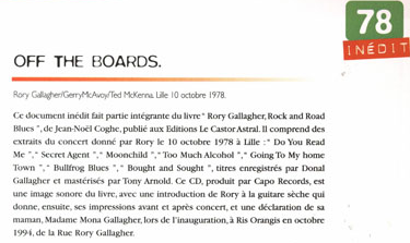 Off The Boards - Lille, 10 octobre 1978 Image_42