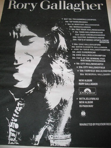 Rory Gallagher (1971) - Page 2 Image_47