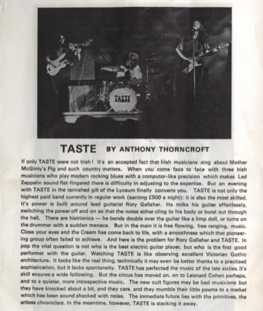 Taste Mk 2 (1968-1970) - Page 14 Image_56