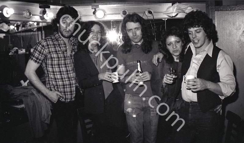 Rory Gallagher Band Mk 3 (1978-1981) - Retour au trio - Page 2 Image_60