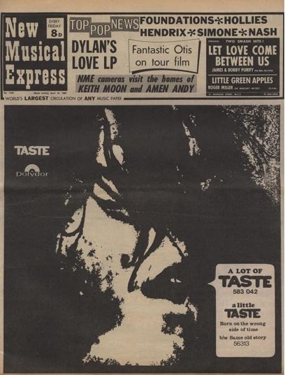Taste - Taste (1969) Image_63