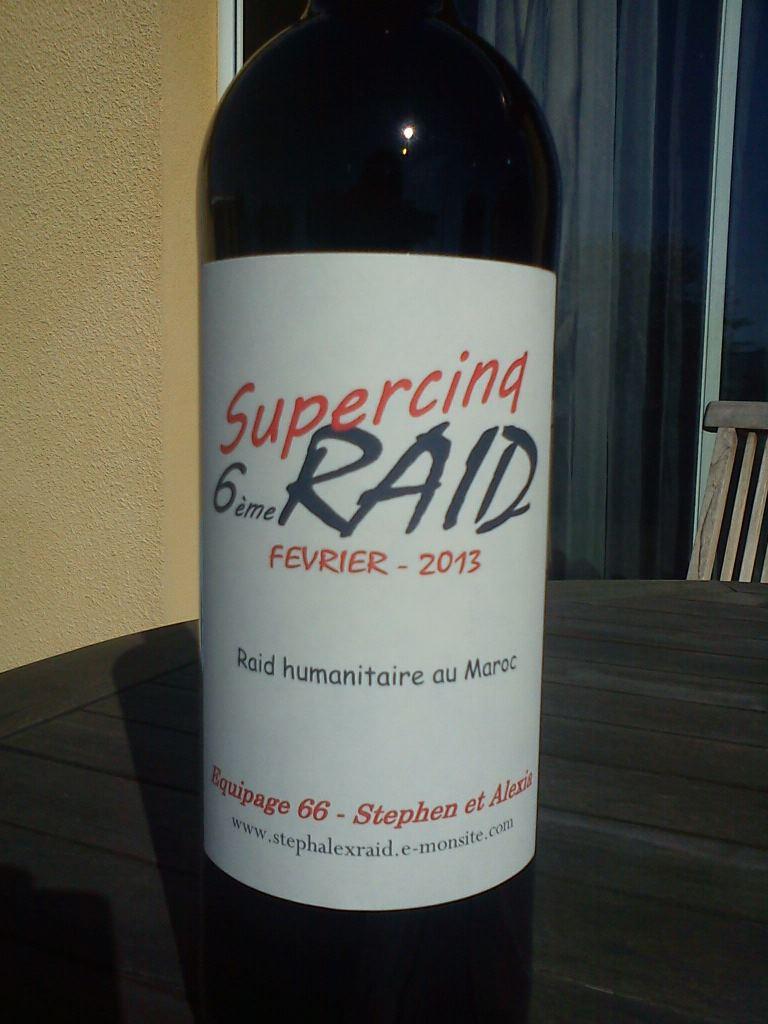 SUPERCINQ RAID le site et les infos  sur le raid en super 5  - Page 4 19442811