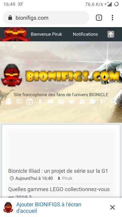 BIONIFIGS maintenant disponible sur tablettes et mobiles Bubarr10