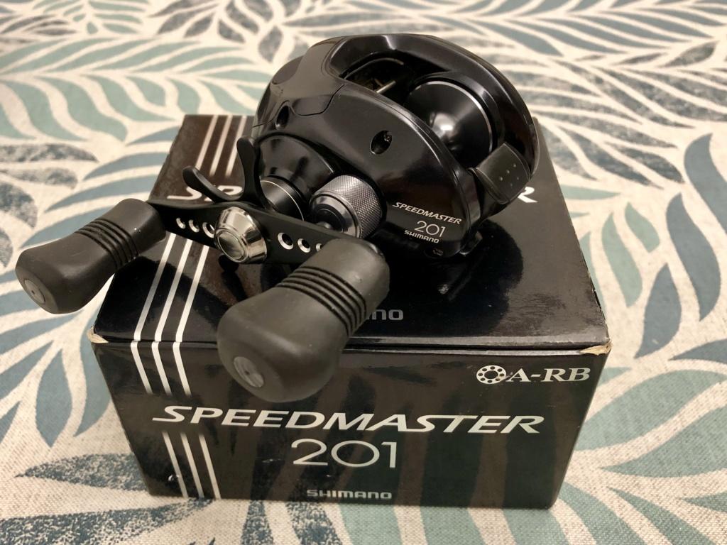 [VENDO - USATO] Shimano Speedmaster 201 Img_7210