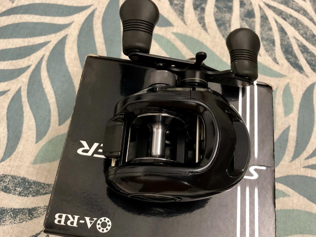 [VENDO - USATO] Shimano Speedmaster 201 Img_7212