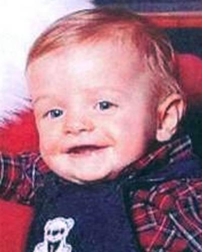 GABRIEL SCOTT JOHNSON 8 months - Tempe, Arizona (USA) - 27/12/09 Gj11