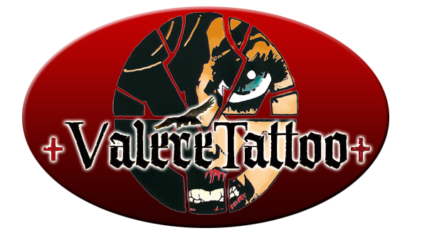 Valere tattoo