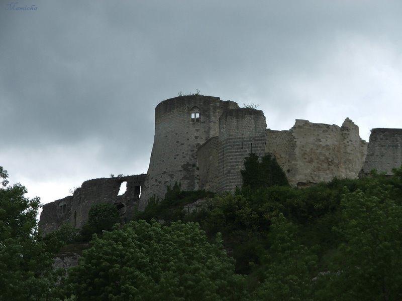 Château-Gaillard - 27 -  Aubevo11
