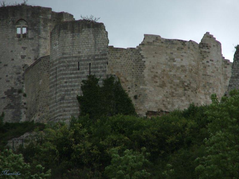 Château-Gaillard - 27 -  Aubevo12