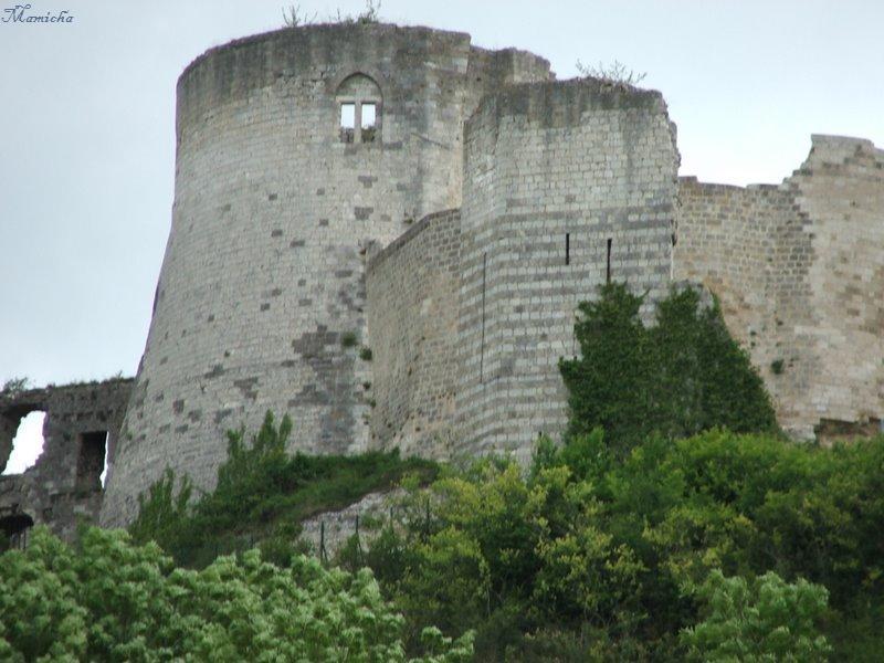 Château-Gaillard - 27 -  Aubevo13