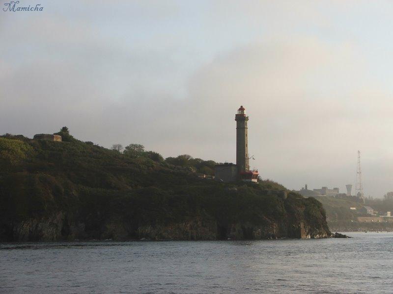 Le long du Goulet de Brest Fuji_o16