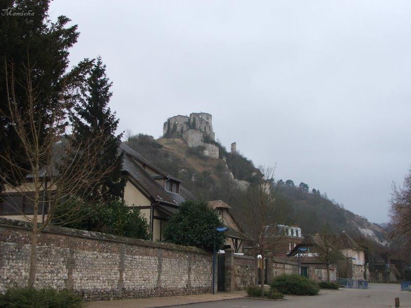 Château-Gaillard - 27 -  Les_an16