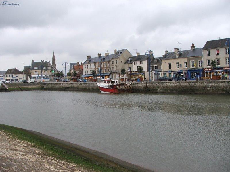 Port en Bessin - 14- Port_e11