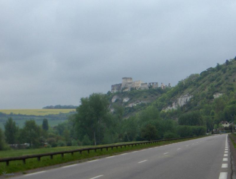 Château-Gaillard - 27 -  Tour_d17